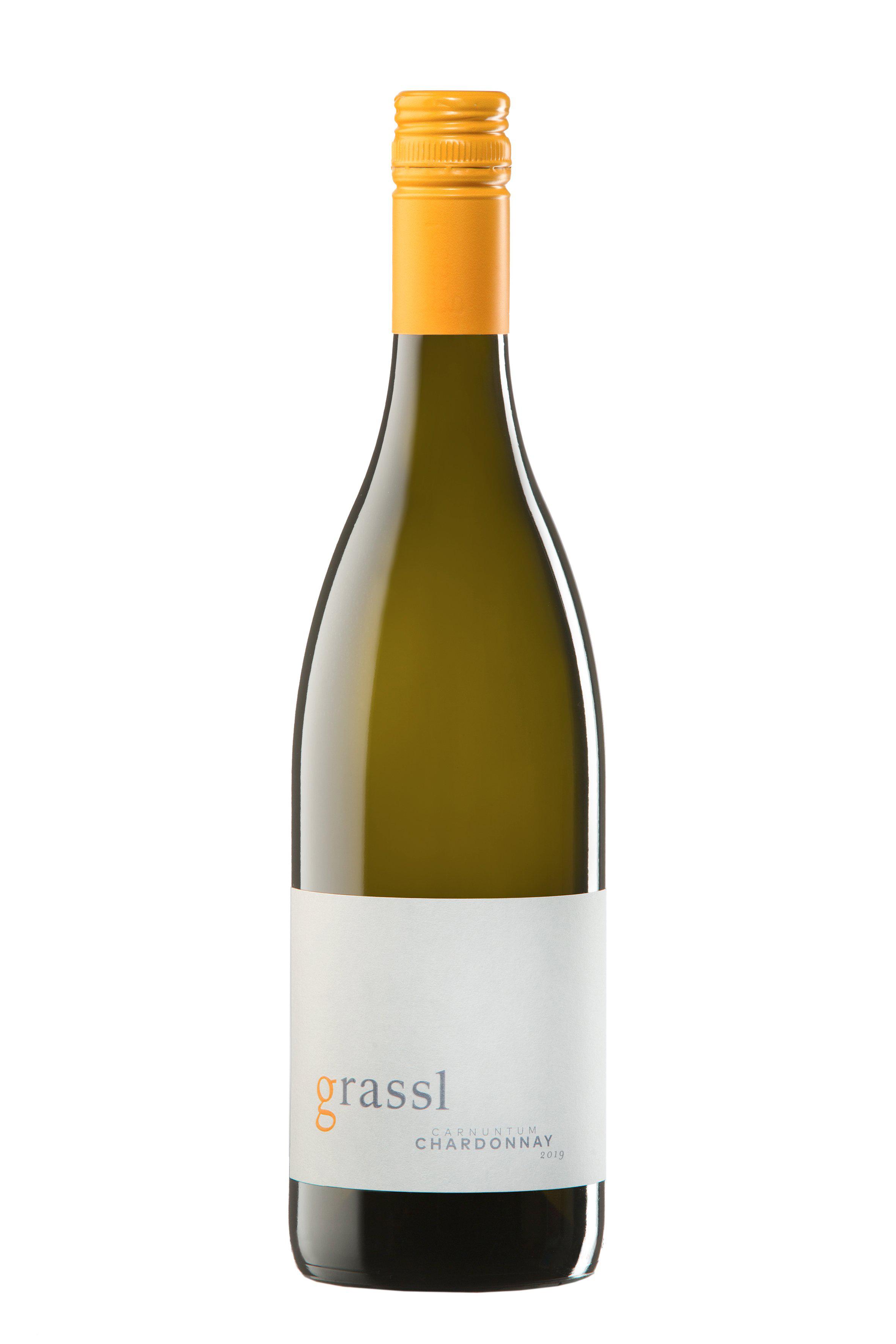 Philipp Grassl Göttlesbrunnn Chardonnay 2019