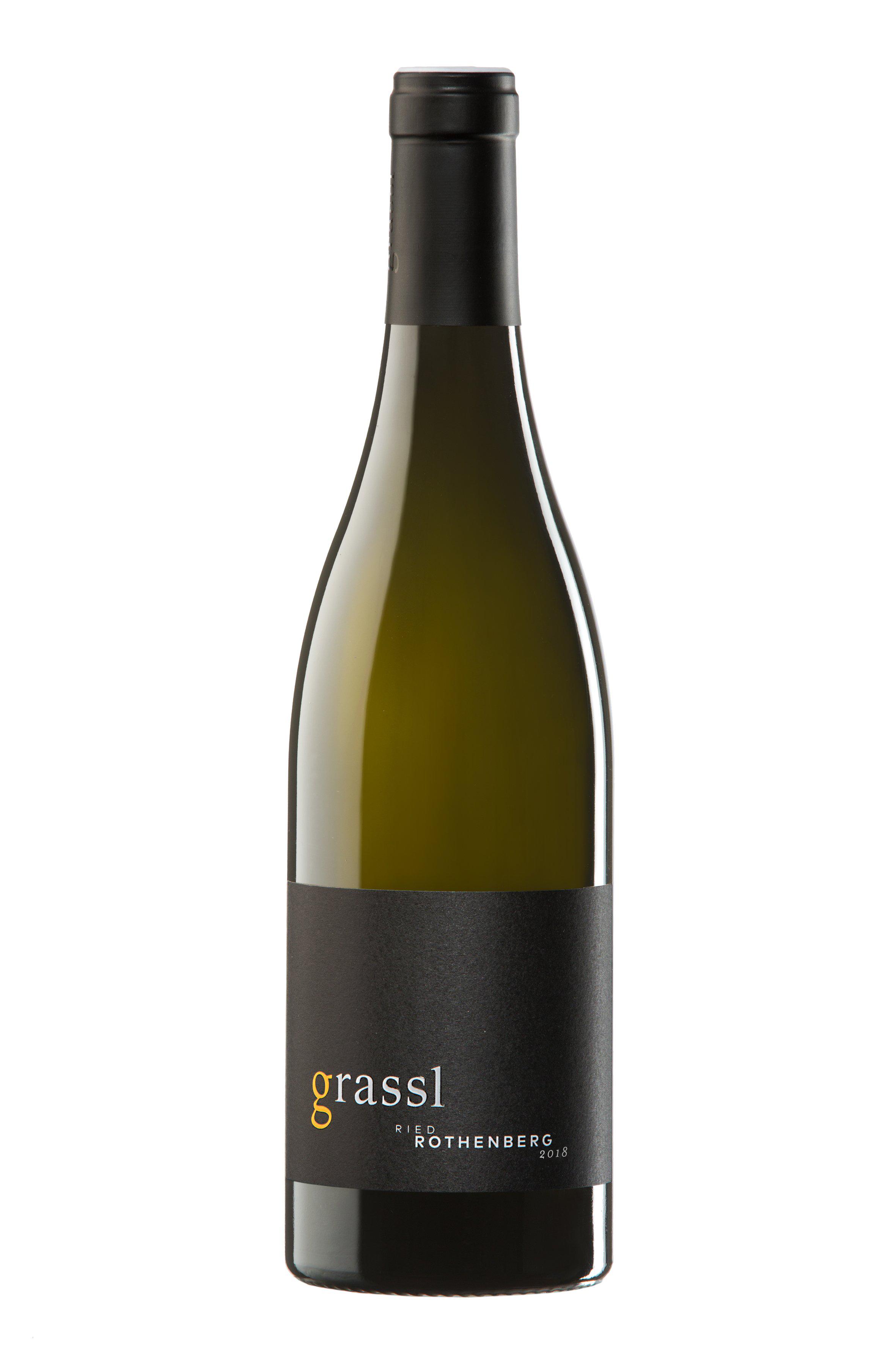 Philipp Grassl Göttlesbrunnn Ried Rothenberg Chardonnay 2018