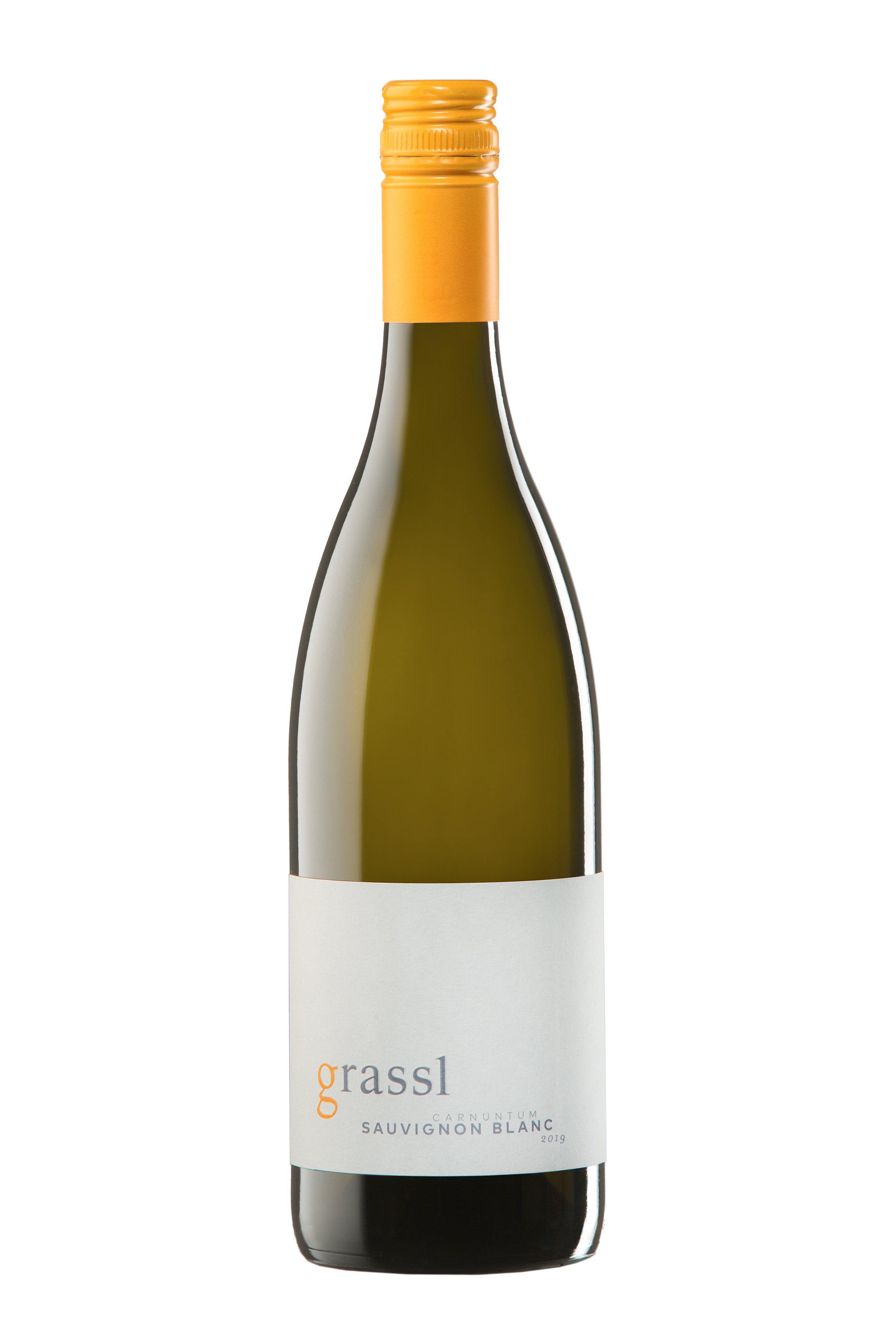 Philipp Grassl Göttlesbrunnn Sauvignon Blanc 2019